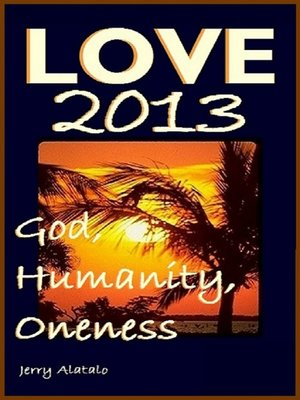 cover image of Love 2013