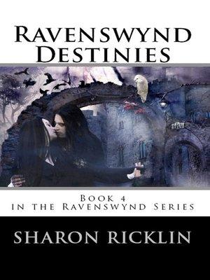cover image of Ravenswynd Destinies