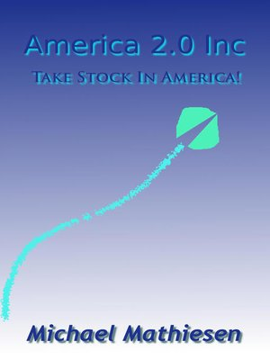 cover image of America 2.0 Inc.