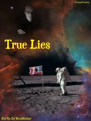 cover image of True Lies
