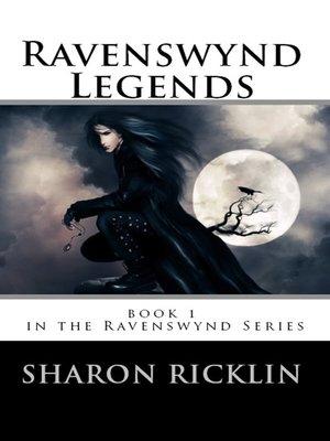 cover image of Ravenswynd Legends