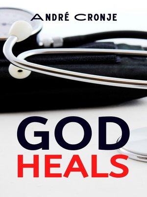 cover image of God Heals