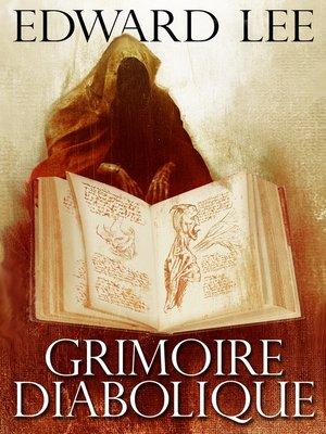 cover image of Grimoire Diabolique