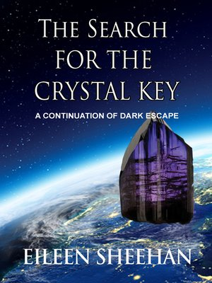 cover image of The Search for the Crystal Key