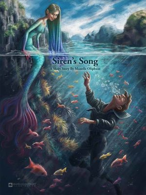 Siren's Song by Manelle Olipha...