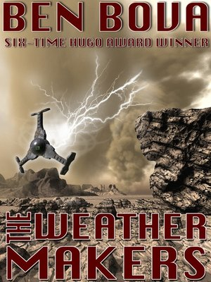 cover image of The Weathermakers