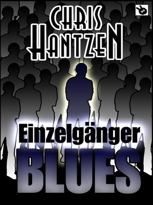 cover image of Einzelgänger blues