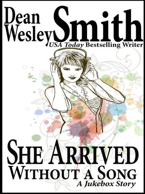 cover image of She Arrived Without a Song