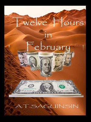 cover image of Twelve Hours In February