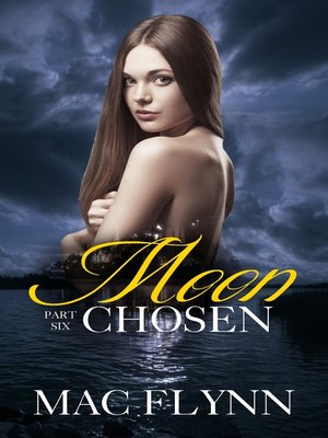 cover image of Moon Chosen #6 (BBW Werewolf Shifter Romance)