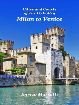 cover image of Milan to Venice