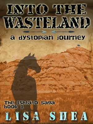 cover image of Into the Wasteland