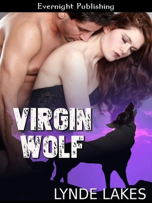 cover image of Virgin Wolf