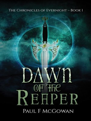 cover image of Dawn of the Reaper