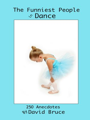 cover image of The Funniest People in Dance