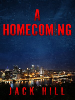 cover image of A Homecoming