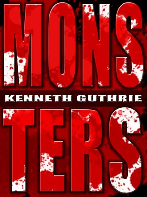 cover image of Monsters (Monsters Book #1)
