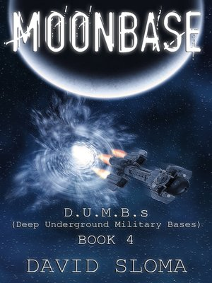 cover image of Moonbase