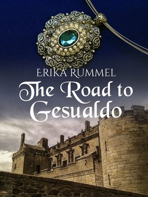 cover image of The Road to Gesualdo