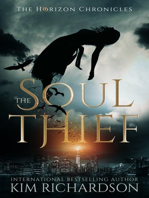 cover image of The Soul Thief