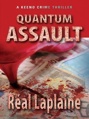 cover image of Quantum Assault