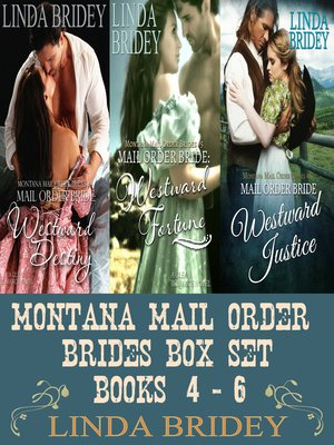 mail order bride sitcom