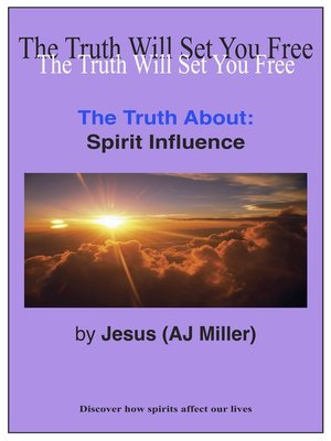 cover image of Spirit Influence