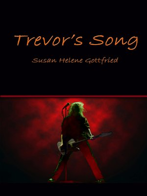 cover image of Trevor's Song