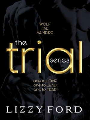 cover image of The Trial Series