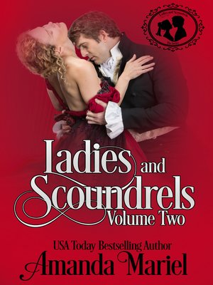 cover image of Ladies and Scoundrels