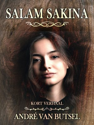 cover image of Salam Sakina