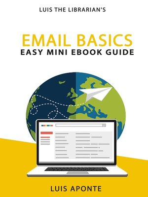 cover image of Email Basics