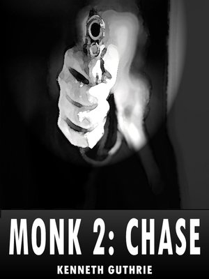 cover image of Chase (Monk Political Thriller Series)
