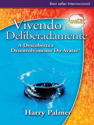 cover image of Viviendo Deliberadamente