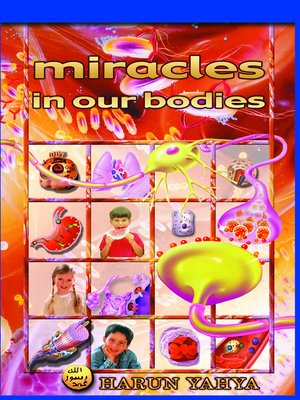 cover image of Miracles in Our Bodies