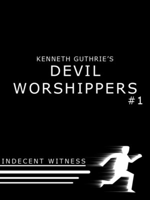 cover image of Devil Worshipers