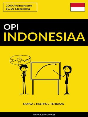 cover image of Opi Indonesiaa