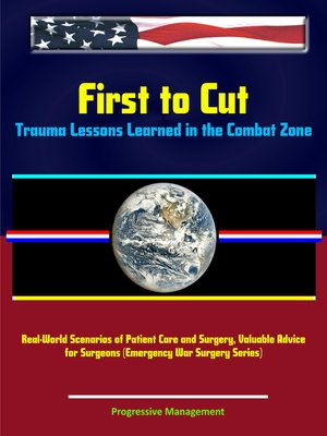cover image of First to Cut