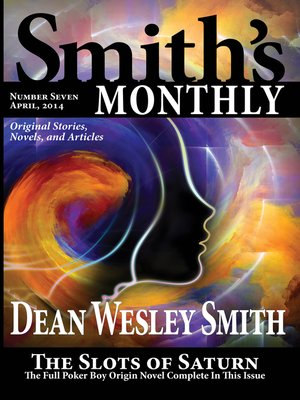 cover image of Smith's Monthly #7