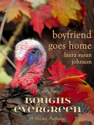 cover image of Boyfriend Goes Home