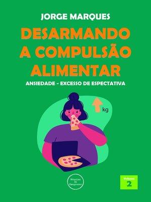 cover image of Ansiedade, excesso de expectativas