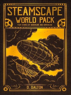 cover image of Steamscape World Pack