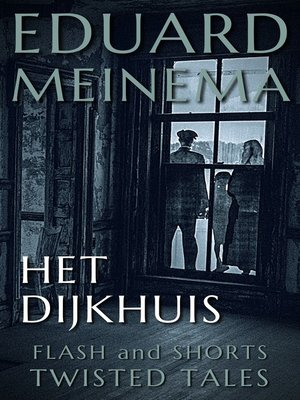 cover image of Het Dijkhuis
