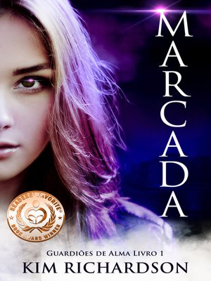 cover image of Marcada