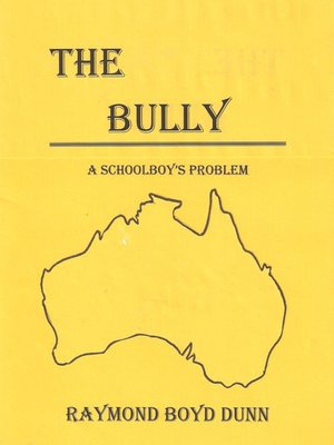 cover image of The Bully