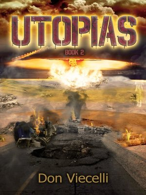 cover image of UTOPIAS