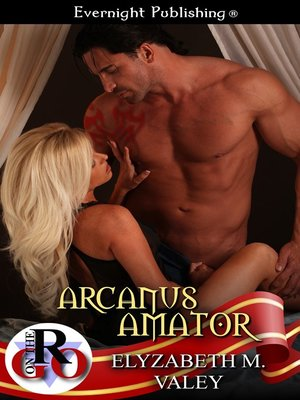 cover image of Arcánús Amator