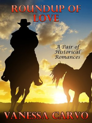 cover image of Roundup of Love
