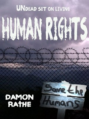 cover image of Human Rights