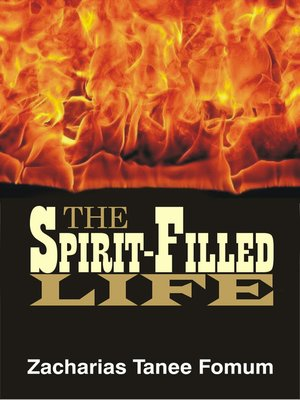 cover image of The Spirit-Filled Life